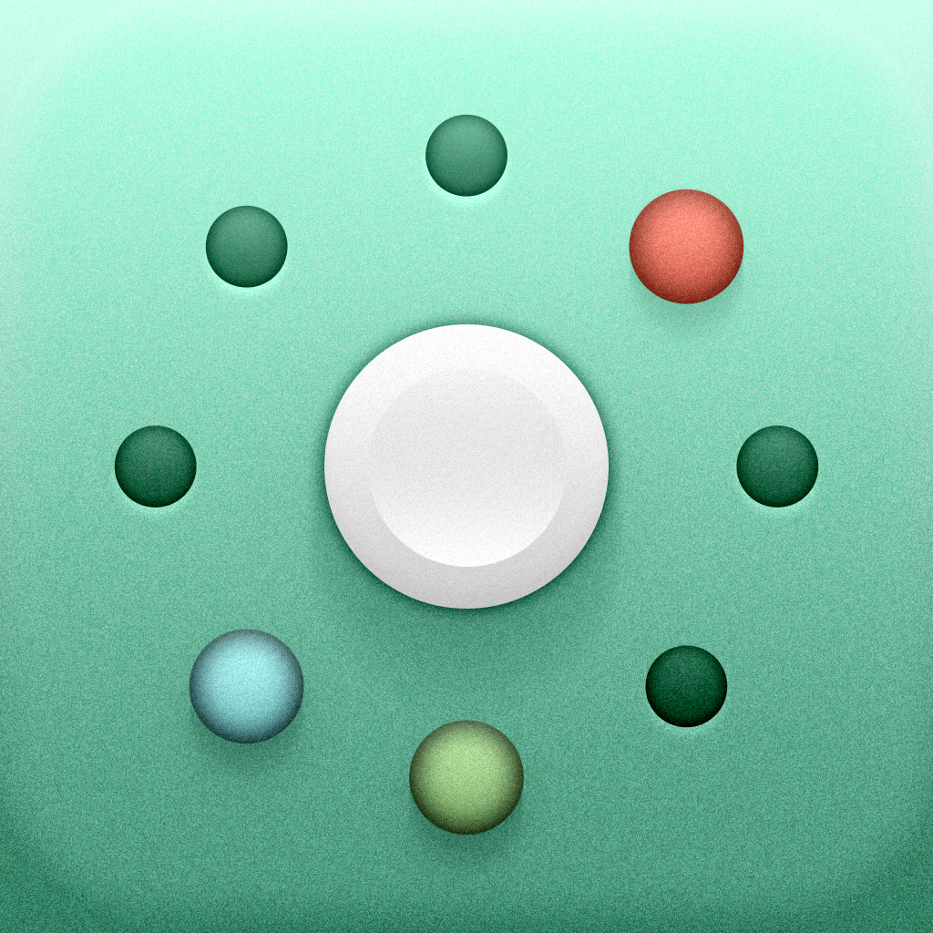 Pocket Cycle - Period & Fertility tracking for BOTH of you. by Perigee icon